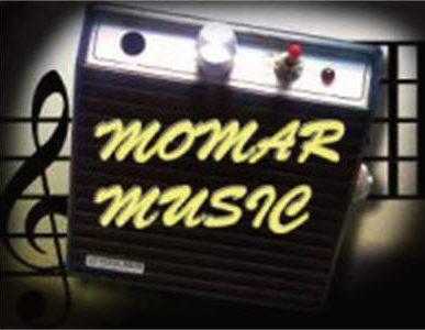 MOMAR MUSIC
